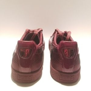 44118b9974d Puma Shoes - Puma Clyde Wraith Pack Walt Clyde Frazier Shoes